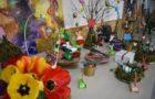Târgul caritabil de Paște a fost inaugurat!